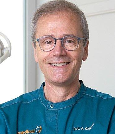 Dr. Alvise Cappello