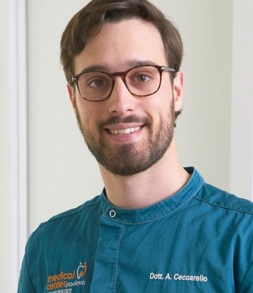 Dr. Alberto Ceccarello