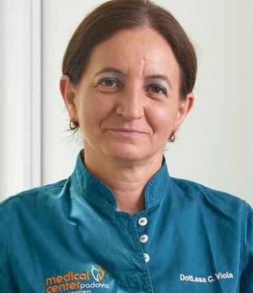 Dr.ssa Catia Viola