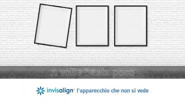 Nuova Promozione Invisalign® – L'apparecchio Invisibile