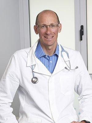 Dr. Marco Fontana