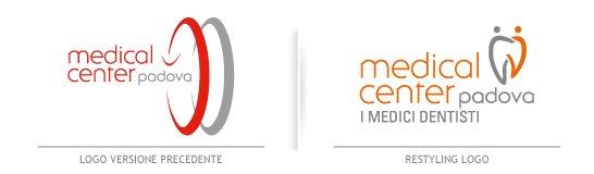 Medical Center Padova: nuovo logo, tante novità.