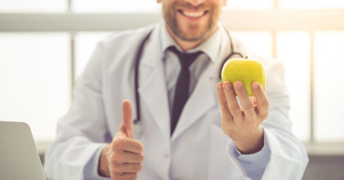 Un nuovo servizio per i nostri pazienti: Dietologia