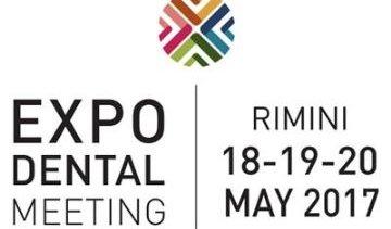 Expodental Meeting 2017 Rimini – Medical Center Padova presente!