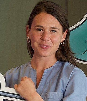Dr. Caterina Scarparo