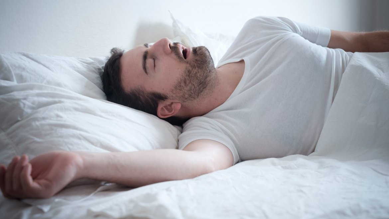 Disturbi del Sonno: Apnee notturne