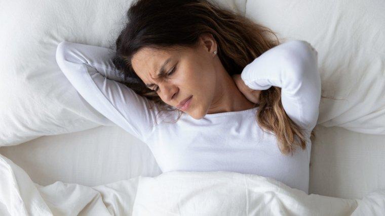 Disturbi del sonno: Sonno esci da questo corpo!