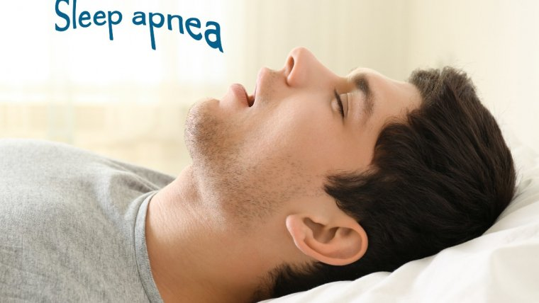 Apnee notturne: la soluzione può dartela il dentista