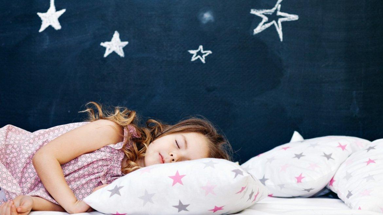Disturbi del sonno dei bambini: quando fare una visita specialistica