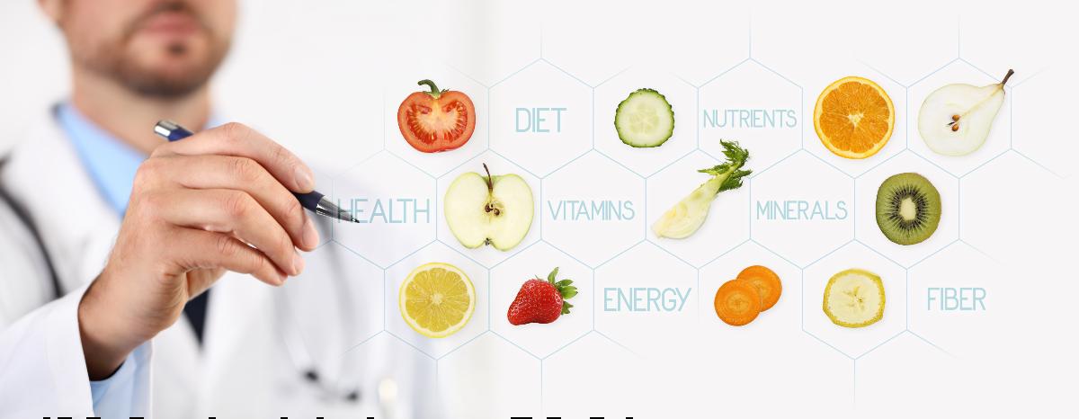 Dietologia: l'importanza di imparare a mangiare