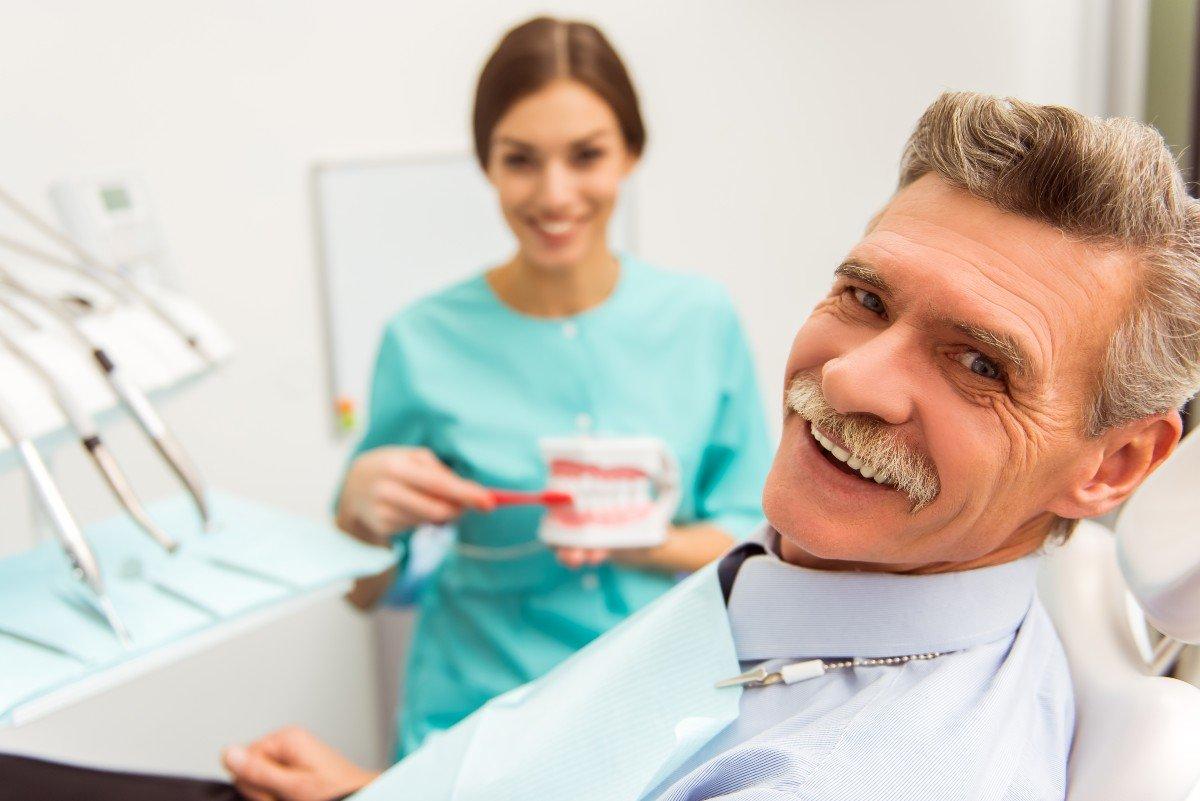 Impianti dentali per chi non ha osso – Seconda parte
