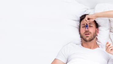 Obesità e sindrome delle apnee del sonno