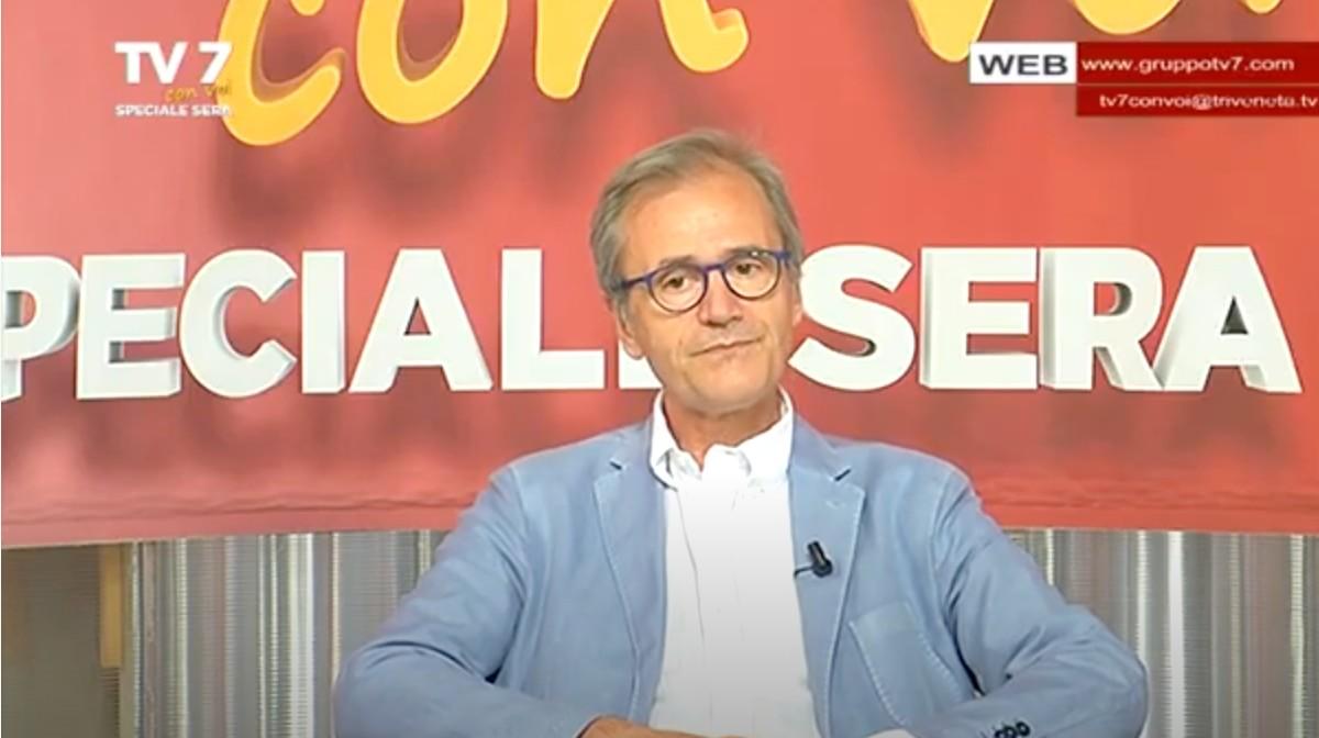 Apnee notturne. Intervista TV agli specialisti di Medical Center Padova